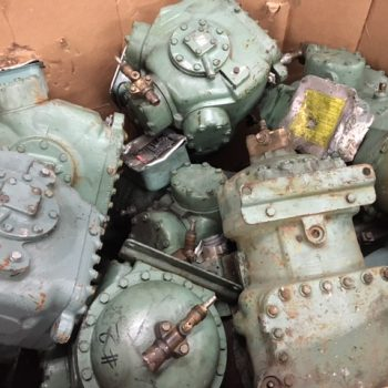 Industrial Compressors 2